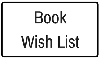 book-wish-list