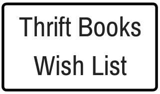 Copy of Book wish list